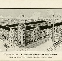 Image of Factory of the F.E. Partridge Rubber Company Ltd., page 30