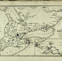 Image of Map on Back Cover