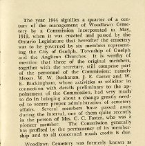 Image of Brief History of Woodlawn Cemetery, page 5