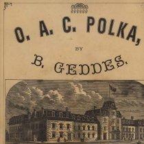 Image of O.A.C. Polka p1