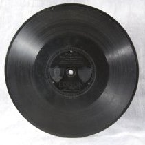 Image of 1987.62.354 - Record, Phonograph
