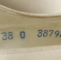 Image of Wedding Shoe Detail 2
