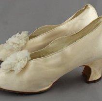 Image of Wedding Shoes Side 2