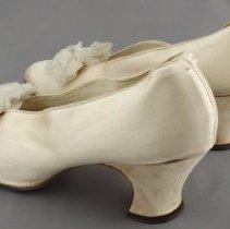 Image of Wedding Shoes Back 1