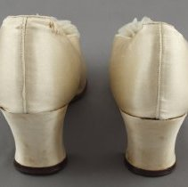 Image of Wedding Shoes Back 2