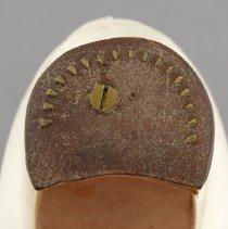 Image of Wedding Shoe Heel