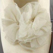 Image of Wedding Shoe Detail 1