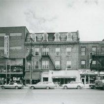 Image of Carden Street, c.1970