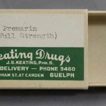 Image of 1988.24.8.2 - Box, Pill