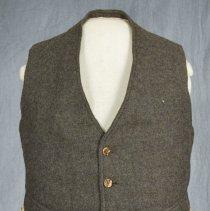 Image of 1989.31.1.2 - Waistcoat