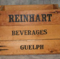 Image of Reinhart Beverages Crate