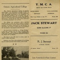 Image of Ontario Agricultural College, page 26