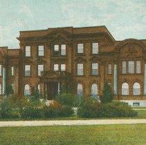 Image of Macdonald Institute, c.1927