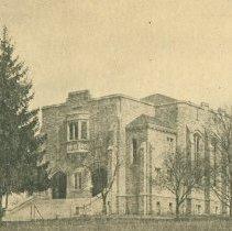 Image of War Memorial Hall, O.A.C.