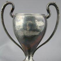 Image of 1991.48.18 - Trophy
