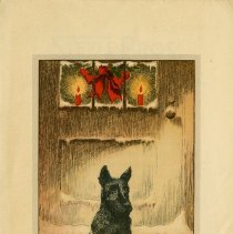 Image of Christmas Card from Steele Brothers