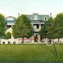 Image of Guelph General Hospital 1903