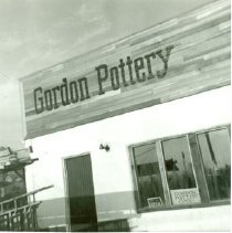 Image of Gordon Pottery