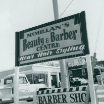 Image of McMillan's Beauty & Barber S.