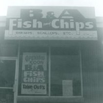 Image of B & A Fish and Chips