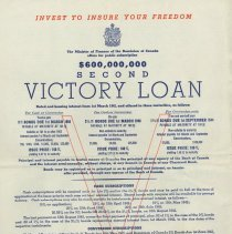 Image of Victory Loan, 1942