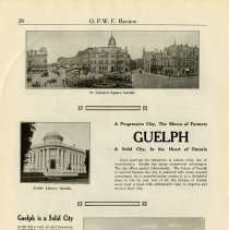 Image of Guelph is a Solid City, page 28