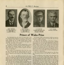 Image of Prince of Wales Prize, page 8