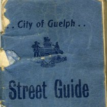 Image of 1992.5.2 - Guide, Street