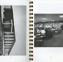 Image of New Curling Club and Club Room Facitilites, pp.14-15