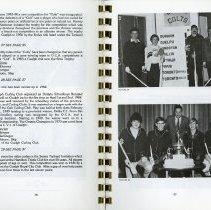 Image of Ontario Champions 1970; Senior Tankard Winnters, 1936, pp.36-37