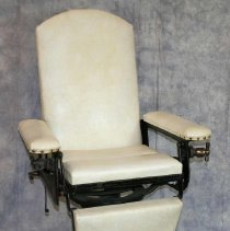 Image of Examination Chair