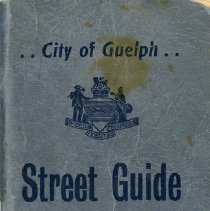 Image of 1993.36.1 - Guide, Street