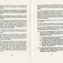Image of Committees (Cont.), pp.8-9