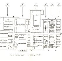 Image of Centennial Floor Plan
