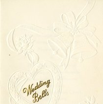 Image of .1 Wedding Invitation