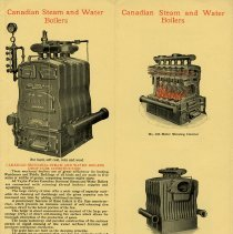 Image of Taylor-Forbes Catalogue, pages 6 and 7