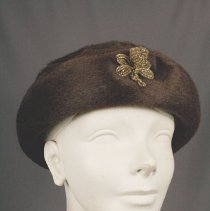 Image of 1994.26.10.1 - Hat