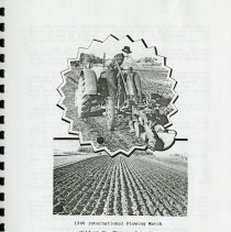 Image of 1940 International Plowing Match, St. Thomas, Ontario