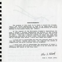 Image of Acknowledgements, 1994, p.i