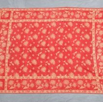 Image of 1994.30.27 - Tablecloth