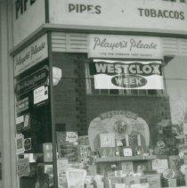 Image of Outside McEwan's, 1959