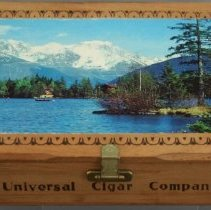Image of 1994.51.5 - Box, Cigar