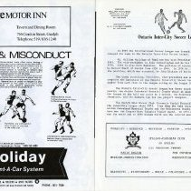 Image of Ontario Inter-City Soccer League, p.17