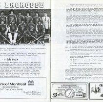 Image of Oaks Lacrosse, A History, pp.20-21