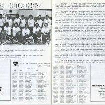 Image of Oaks Hockey, pp.22-23