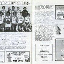 Image of Oaks Basketball, a History, pp.26-27
