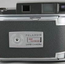 Image of 1995.34.1.11 - Camera, Polaroid