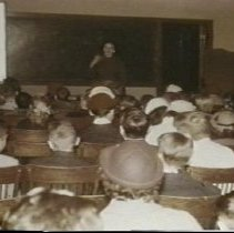 Image of Brooklyn Sunday School