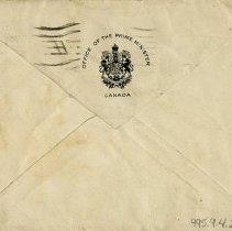 Image of Back of Envelope