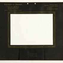 Image of 1995X.26.1 - Calendar